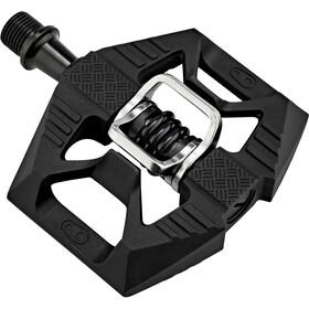 Crankbrothers Double Shot 1 Pedal black/black